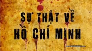 SỬ GIA - LỘT MẶT NẠ huyền thoại DỎM Hồ Chí Minh