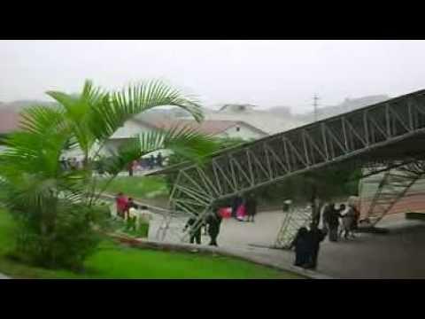 REUNION ESPECIAL EN CAMPOY DE LOS  TESTIGOS DE JEHOVA