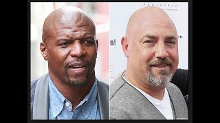 My Thoughts On Actor Terry Crews Getting Violated