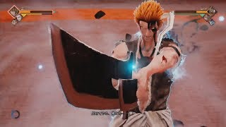 JUMP FORCE - 10 Minutes of NEW Gameplay | TGS 2018 Demo Build (HD)