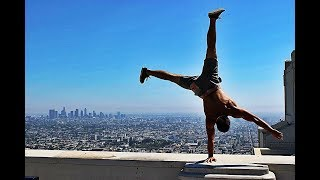 OUT OF TIME | Street Workout Motivation
