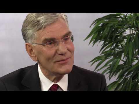 Bibellesen - Wie geht das? Hans-Joachim Eckstein - Bibel TV das Gespräch