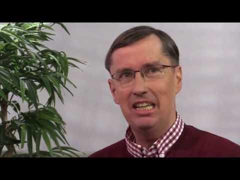 Erwachsen glauben; Dr. Joachim Zehner - Bibel TV das Gespräch