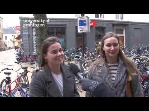 Wat maakt Groningen voor jou zo'n leuke studiestad? photo