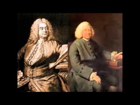 Short Documentary on Handel's Messiah