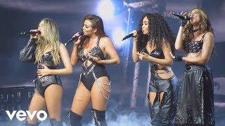 Little Mix - F.U (The Glory Days UK Tour DVD)