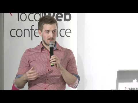 Vortrag: Das Lufthansa Oktoberfest bei Foursquare