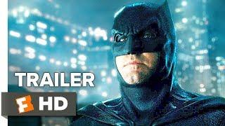 Justice League Comic-Con Trailer (2017)   Movieclips Trailers
