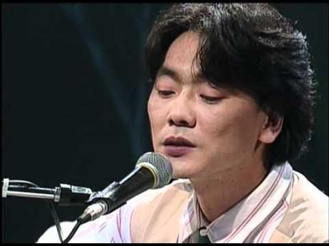 김광석 - 잊어야한다는 마음으로 + 사랑했지만(Live).avi