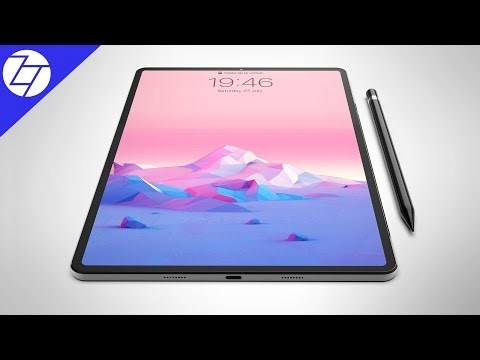 2019 iPads - Everything We Know!