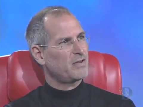 Steve Jobs' Advice for Entrepreneurs