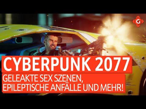 Cyberpunk 2077: Gefahr für Epileptiker! Hitman 3: Gameplay Trailer veröffentlicht! | GW-NEWS