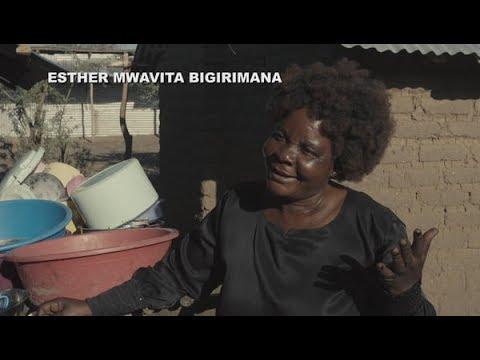Kampen för värdighet - Esthers berättelse