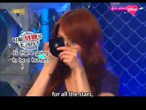 Brian Joo funny comment