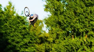 No hands, new heights w/ Anthony Messere