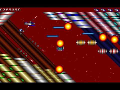 Xatax (Episode 3: Endless Consumption) (Pixel Painters) (MS-DOS) [1994] [PC Longplay]