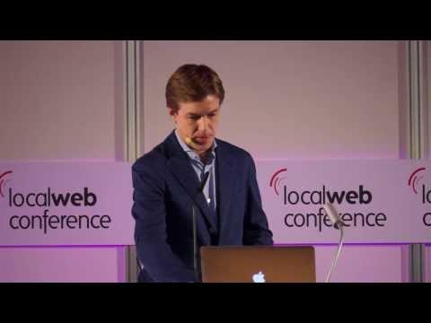 Vortrag: Präsentation von Maximilian von Waldenfels - MyLorry