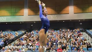 Highlights - Gymnastics at Elevate the Stage