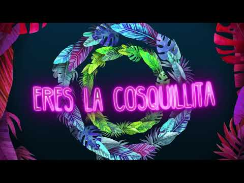 Deorro, Henry Fong & Elvis Crespo - Pica (Lyric Video) [Ultra Music]