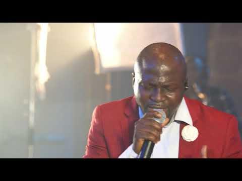 (Live) THE GOSPEL ANTHEM - David Oke A.G.S