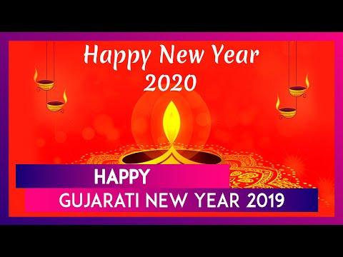 Happy New Year Gujarati 2019 56