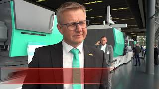 Arburg Technology Days 2019 - Gerhard Böhm