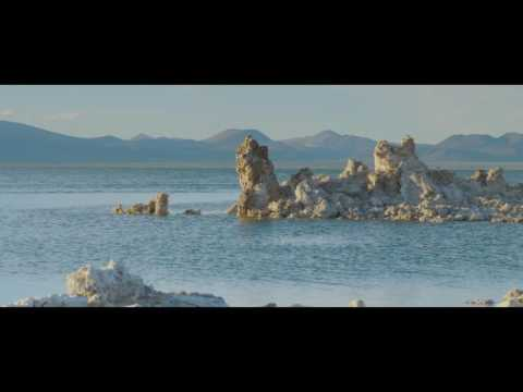 Tufa at Sunset Web Exclusive– Through the Lens with Dr. Charles Stanley