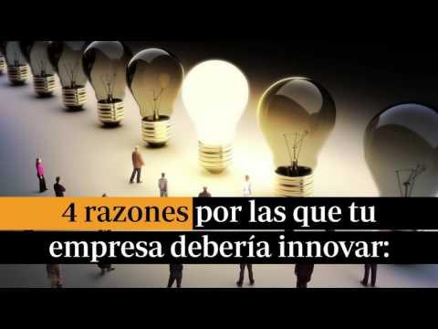 Impulsando la innovación para transformar tu organización