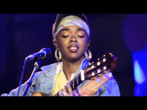 Lauryn Hill - Oh Jerusalem MTV Unplugged 2.0