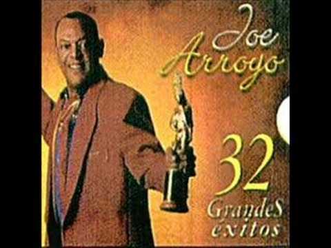 Tania -Joe Arroyo-