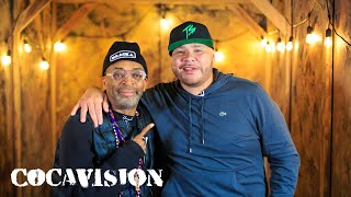 Coca Vision: Spike Lee, Episode 17