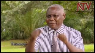 TUWAYE ne Pastor Solomon Male
