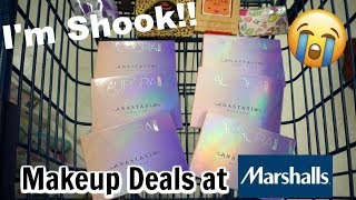 High End Makeup Deals at Marshalls! | I Found SO MANY Aurora Glow Kits at Marshalls!