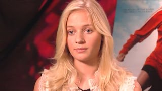 'Gracie' Interview