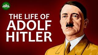 Hitler Documentary - Biography of the life of Adolf Hitler