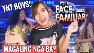 Your Face Sounds Familiar Kids 2018: TNT Boys as Jessie J., Ariana Grande, & Nicki Minaj   Bang