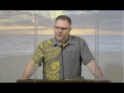 11 October 2020 CCWO's Sunday Morning Service in 2 Kings 4:1-7 with Pastor Dan Jacobson