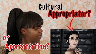Is she a Culture VULTURE? Qveen Herby- Sade In the 90s (reaction) REQUESTED!