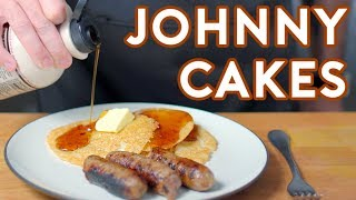 Binging with Babish: Johnny Cakes from The Sopranos