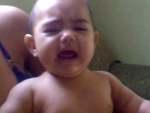 Baixar choro engraçado de bebe.