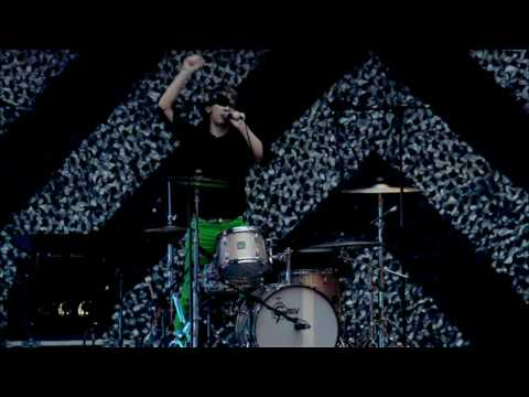 Muse - Soldier's Poem Live Wembley