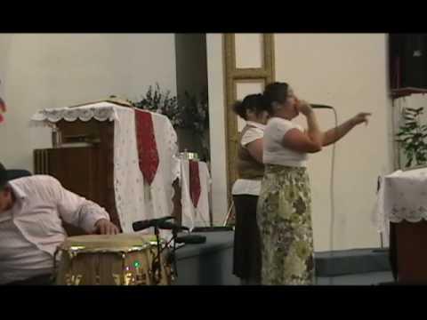 coro de fuego - Impacto Uncion y Poder