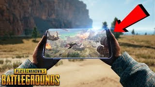 PUBG MOBILE AT IT'S BEST... !!! | Best PUBG Moments and Funny Highlights - Ep.346