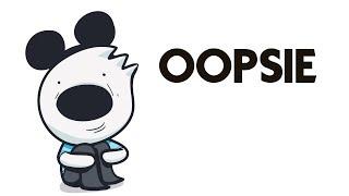 My Embarrassing Disney Oopsie