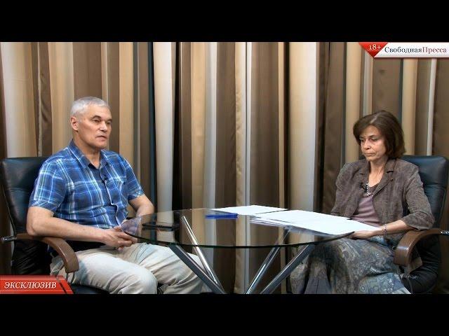Четверикова Ольга: Оккультные секты в современной системе власти, 10.06.2015