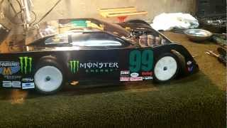 How To Build A Late Model RC Car