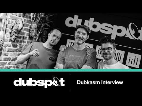 Dubspot Exclusive Interview: Dubkasm