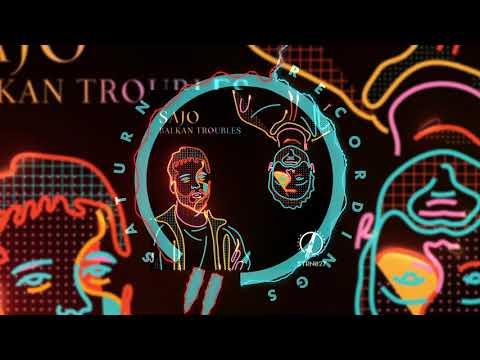 """Македонскиот диџеј Сајо со нова нумера насловена """"Balkan Troubles"""""""