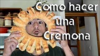 Como hacer una Cremona
