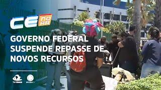 Governo Federal suspende repasse de novos recursos para atividades culturais